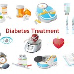 Diet and Treatment diabetes